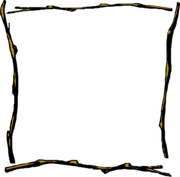 简单边框 边框-边框背景-边框背景
