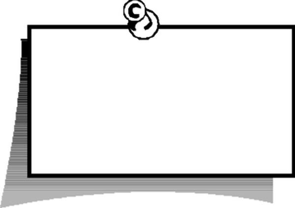 网页边框素材透明