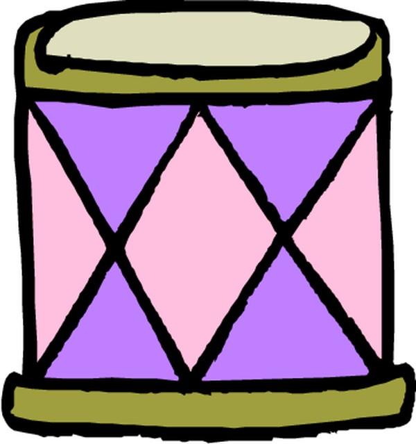 紫色舞蹈背景素材