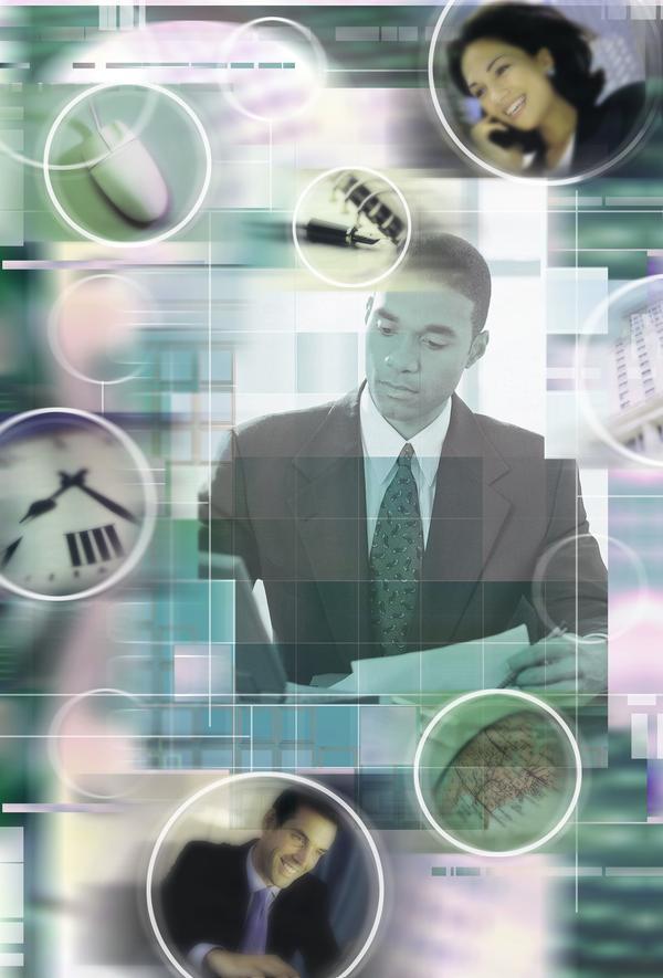 生意联想图片 商业金融图 远程 视频 电话,商业金融,生意联...