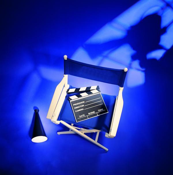 影视制作-科技-科技,影视制作