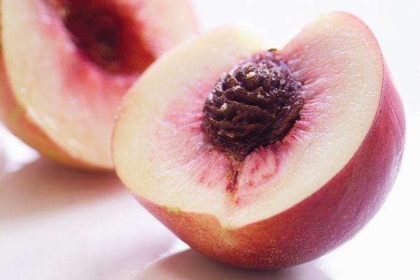 水果桃子 水果桃子简笔画大全 水果桃子图片大全大图