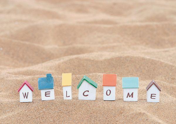 房屋表情概念-风情图片图欢迎英文夏日字母李佳琪omg图片图片包图片