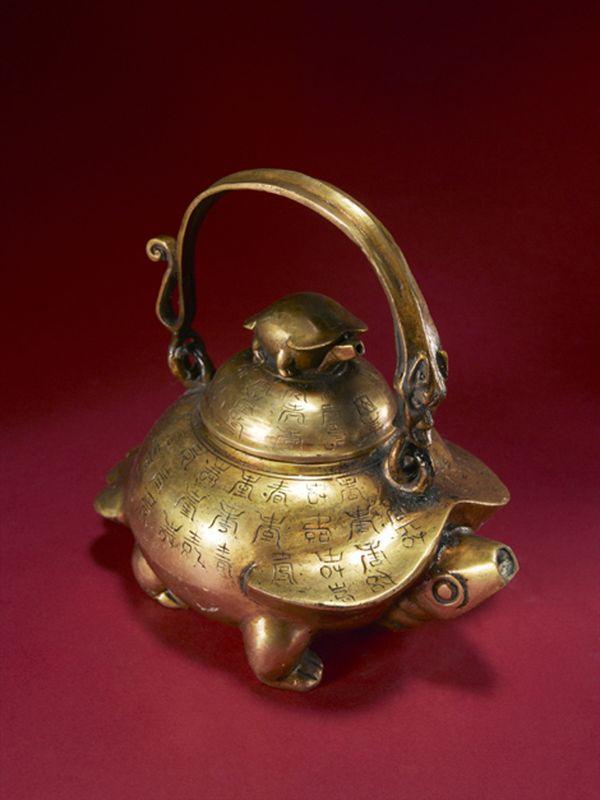 青铜器图片 民族文化图 铜壶子,民族文化,青铜器