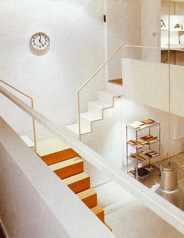 连云港金鹰7号楼平面图-楼梯设计-阁楼—楼梯-阁楼—楼梯