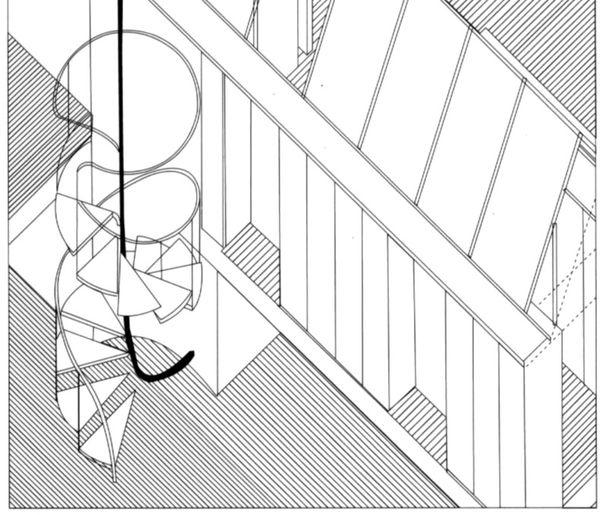 楼梯设计-阁楼—楼梯-阁楼—楼梯,楼梯设计,attic & stairs article