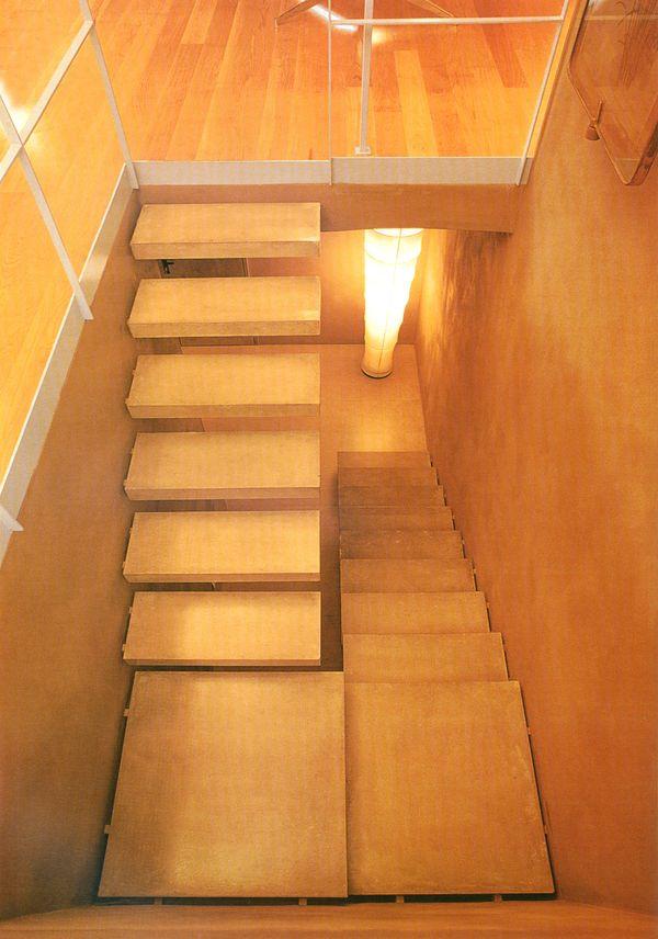 阁楼楼梯设计效果图 复式斜顶装修效果图 小阁楼设计效果图