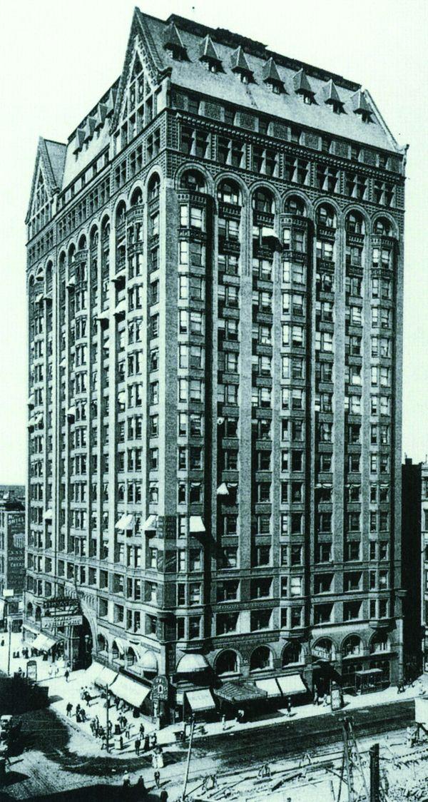 高层 设计图片 世界 建筑 图 楼房 大厦 欧式 风格