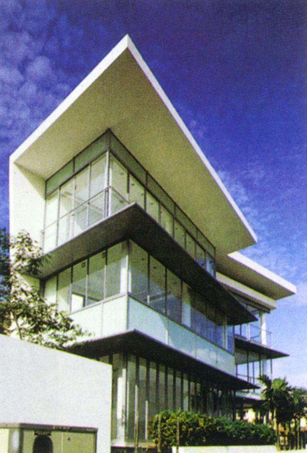 亚洲-世界建筑设计-世界建筑设计,亚洲,of contemporary world archit
