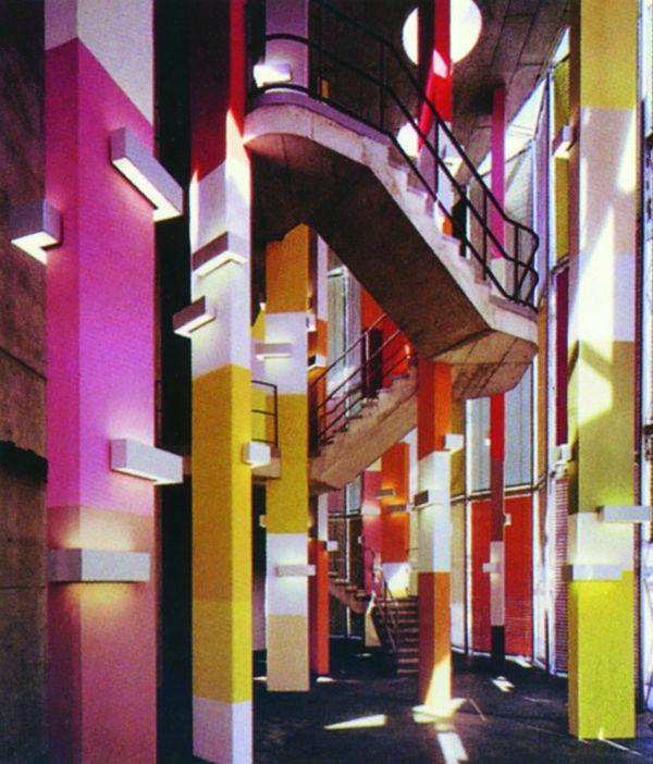 装饰 彩色 灯光 德国南部-世界建筑设计-世界建筑设计,德国南部,of