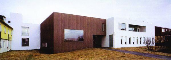 格陵兰图片 世界建筑设计图 房子 外观 装修,世