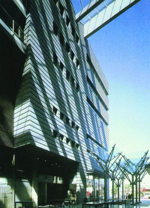 楼房 楼身 希腊-世界建筑设计-世界建筑设计