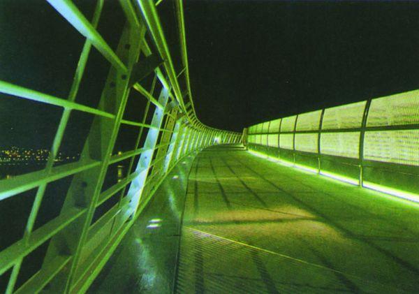 地灯 灯火 英国-世界建筑设计-世界建筑设计
