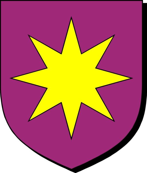 醒目的星星 世界徽章-标识图形-标识图形