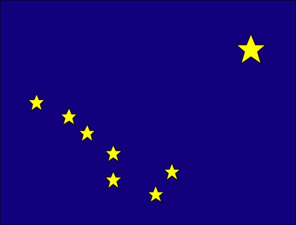 埃及国旗简笔画涂色