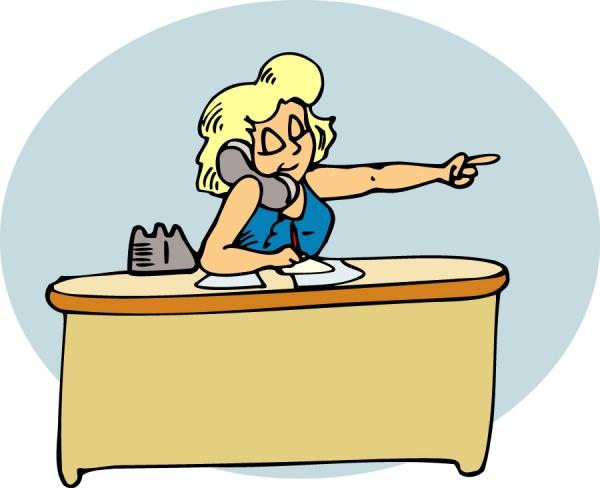接电话 手势 工作 生意卡通-漫画卡通-卡通形象,生意卡通,cartoon