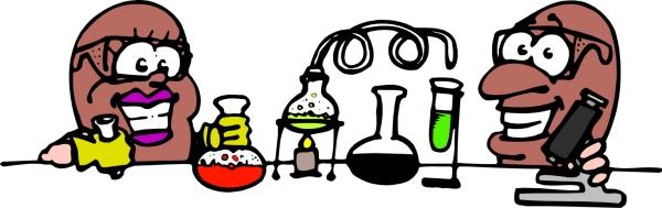 做实验 药水 人豆-漫画卡通-卡通形象,人豆,cartoon images,cute