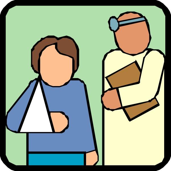 职业人员卡通_卡通职业人员形象矢量素材编号2013052502