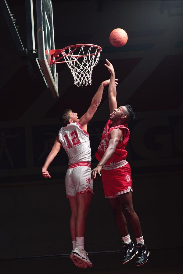 球类运动图片-运动图 篮球 球员号 跳起,运动,球类运动