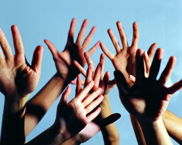 电子商务图片 商业金融图 双手 挥舞 欢呼,商业金融,电子商...