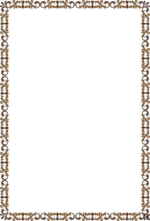 花纹 边框 长方形 边框天地-底纹背景-底纹背景,边框天地
