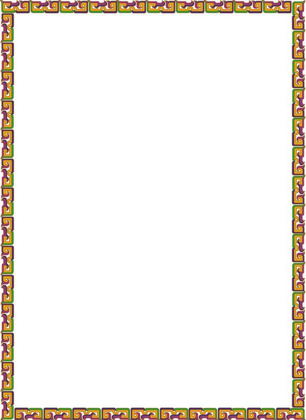 装饰 边框 大方 装饰边框-底纹背景-底纹背景,装饰边框