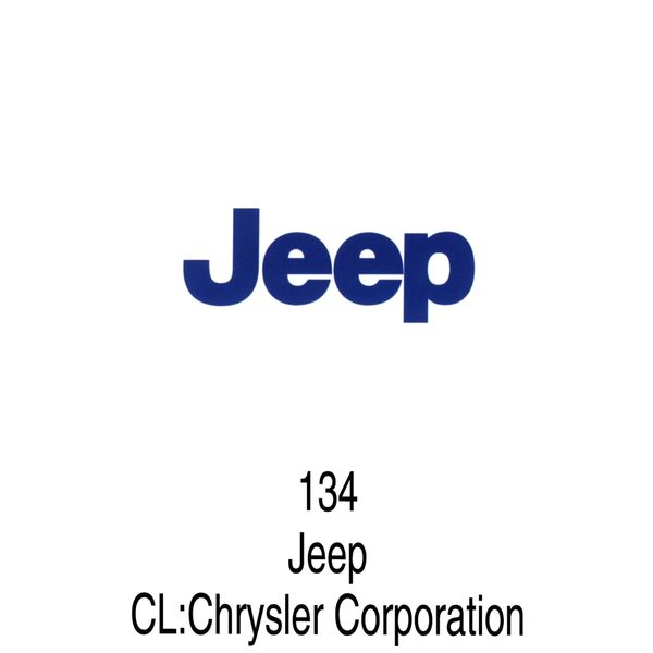 汽车图片-世界标识图 jeep